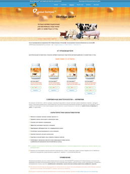 Лаборыч: продающие лендинги, контент, дизайн, копирайтинг, верстка
